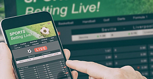 A Quick guide to US Mobile Betting - What you Need to Know About Betting Apps
