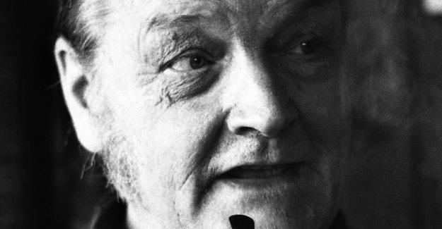 100 year celebration of the genuinely beloved poet Hans Børli