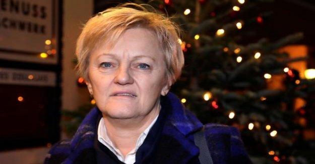 20 years of Cabinet Schröder : Red-green good-bye in Bauer duck with dumplings