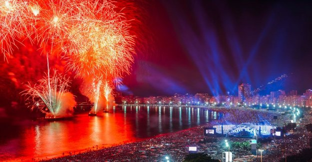 3 superfestliga cities for new year celebrations