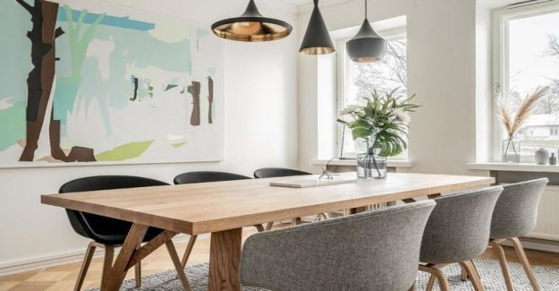 3 things that should be taken into account dining room interior design