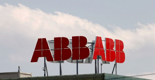 4 150 employees in Sweden are affected when ABB sells business area