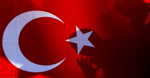 A German in Turkey: arrest, according to the Facebook Posting?