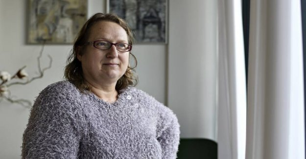 A single mother with 1500 kr rescued by julehjælp: Politicians should try my life