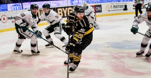 AIK's win puts pressure on serieledande Oskarshamn