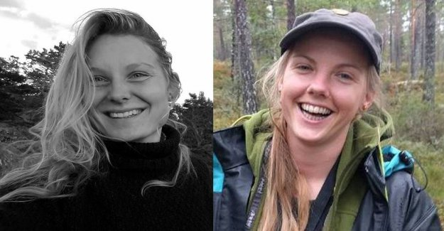 After the killing of Danish Louisa: the Suspect is required investigated for terror
