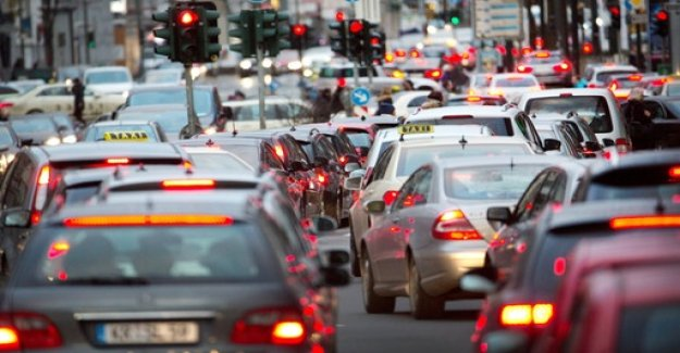 Agreement on stricter CO2 limits for new cars