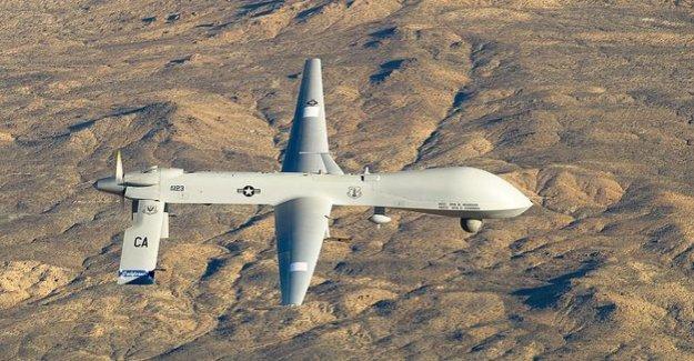 Air strikes against terrorist militia : the U.S. military kills 62 militants in Somalia