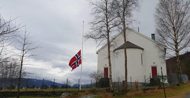 Anne (63) and Marit (57) died in påkjørselen in Eid