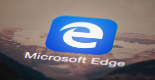 Apparently, Microsoft wants its Browser to die