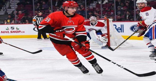 Back to the farm - Janne Kuokkanen NHL-visit short