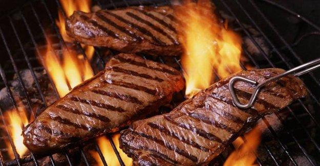Baking powder??? Cook steak-trick creates debate