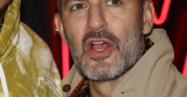 Band Nirvana drag designer Marc Jacobs for judge