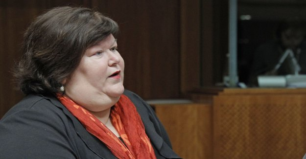 Belgium to appeal if the convicted IS-women