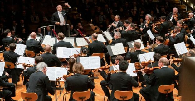 Berliner Philharmoniker : Save the fire