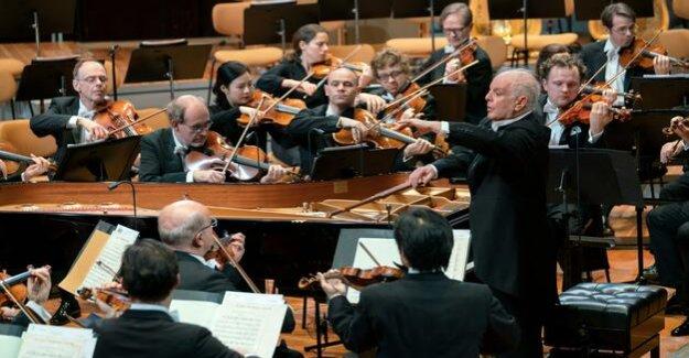 Berliner Philharmoniker : caskets full of jewels