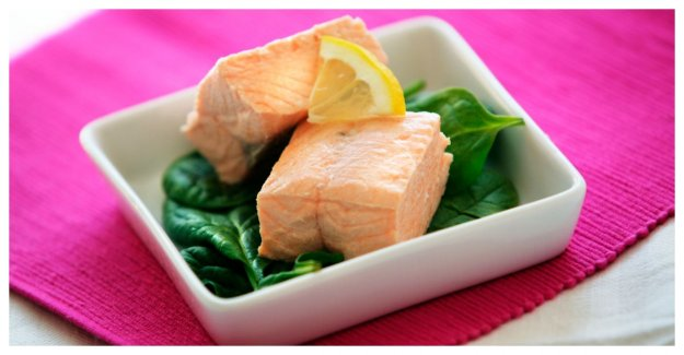 Bid on pickled salmon – simple and delicious