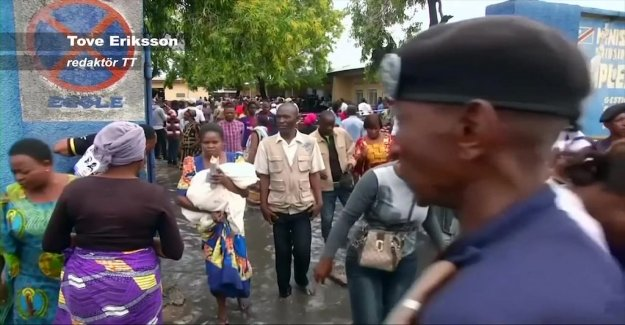 Both sides claim victory in Congo