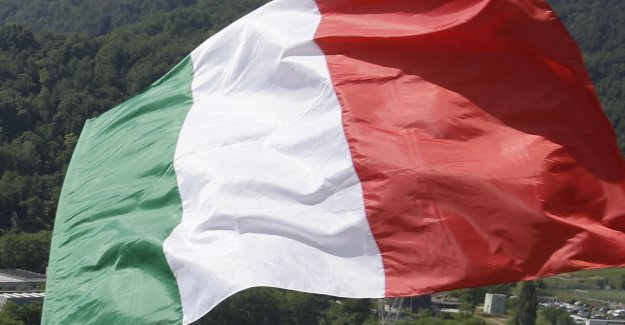 Boy's death in omskärningsritual in Italy
