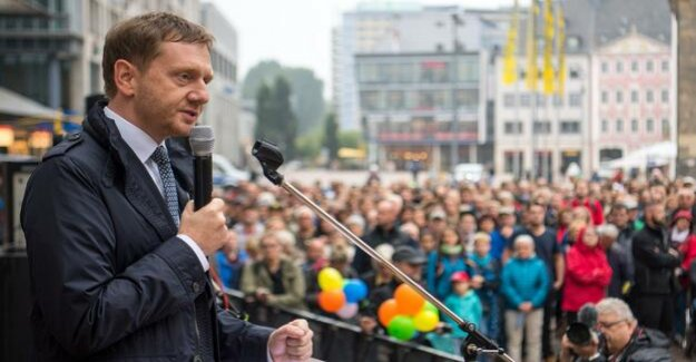 Brandenburg, Saxony, Thuringia : elections in the East: is the CDU's clear from the AfD?
