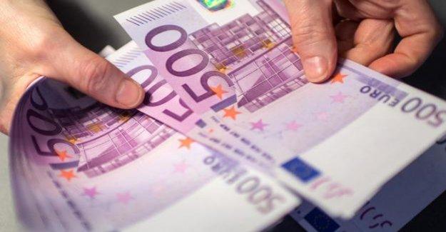Bundesbank : deadline for 500-Euro note is extended