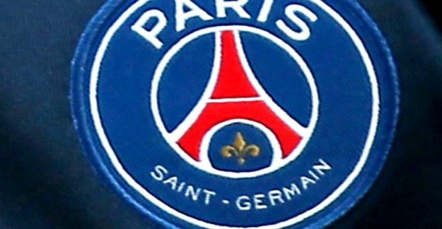Burglary of the PSG players-for the second time
