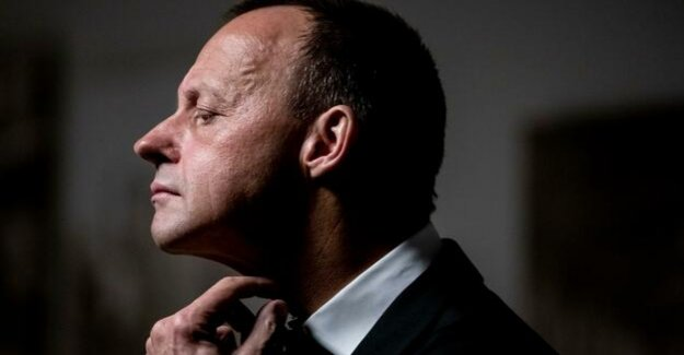 CDU : What could be made of Friedrich Merz