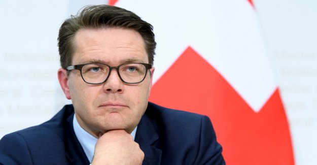 CVP sends Würth in the election campaign