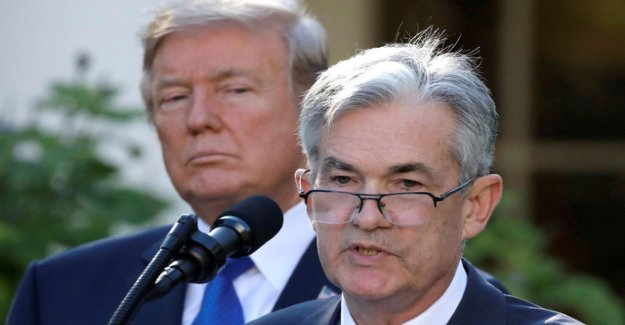 Can Trump fired the Central Bank chief ever?