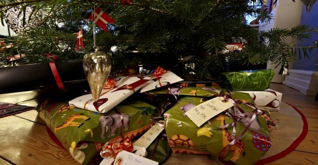 Can christmas present to be exchanged? Here are your rights
