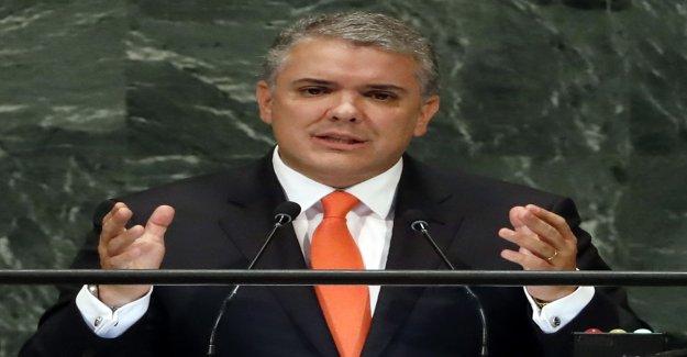 Colombia: Venezuelans arrested in mordkomplott