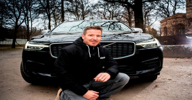 Commercial cooperation Autotalli.com: Joni calculator car their expenses carefully – surprised and end up choosing the Volvo XC60:n private leasing in