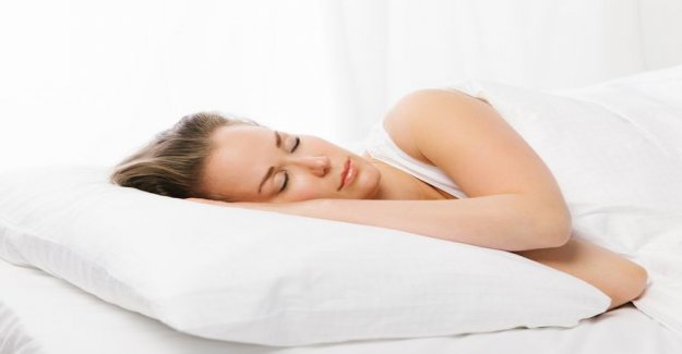 Commercial cooperation Unikulma: sleep deprivation is a health risk - the employer, give a gift that will help your employees to sleep and feel better
