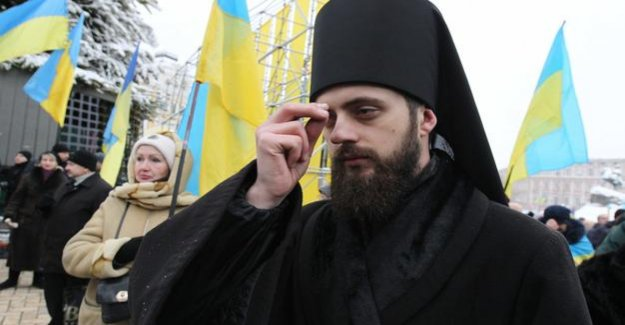 Conflict with Russia : Orthodox bishops in the Ukraine want to establish their own national Church