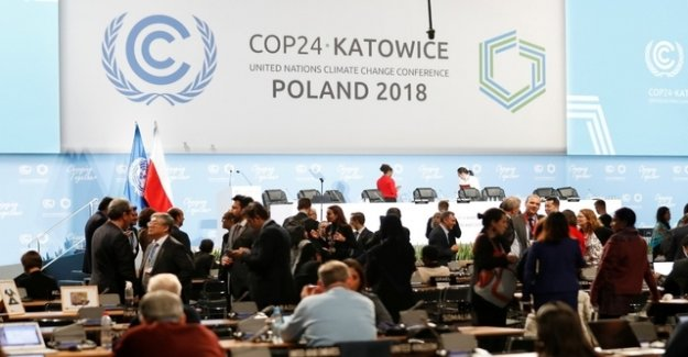 Contentious business of climate protection – a point of contention adjourned
