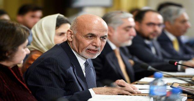 Continued talks between Iran and the taliban