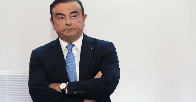 Contrary to bilfamilie - Nissan remains without president