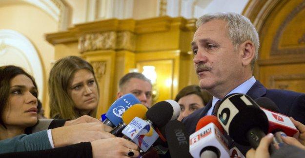 Corrupt Romania shall lead the EU