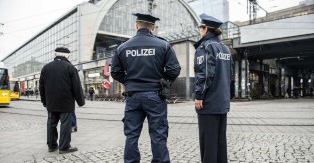 Crime in Berlin-Mitte : Alexanderplatz has become safer