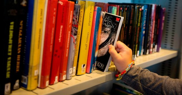 DN Opinion. Put an end to the private experiment with libraries