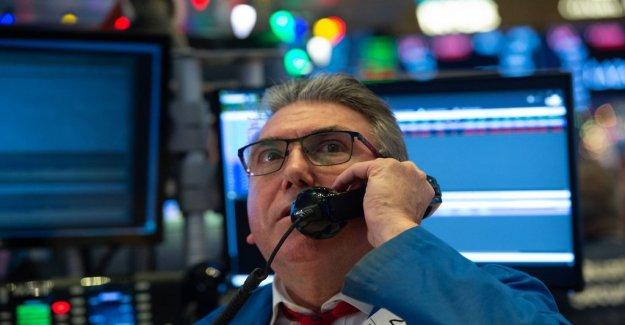 Dan Lucas: How do you handle the shaky stock market