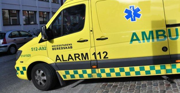 Danish emergency physician, be prepared for terror