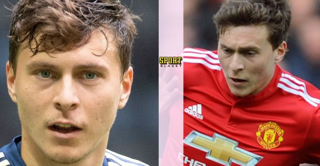 Data: Lindelöf can play against Liverpool