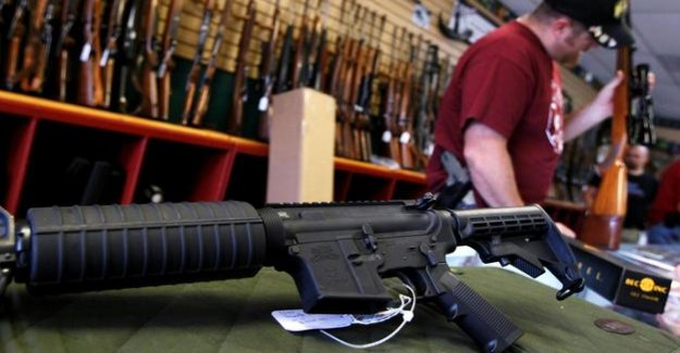 Dealing with firearms in the United States : will shoot in Iowa part of the physical education