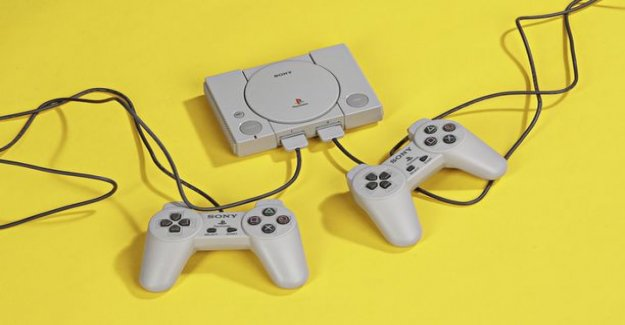 Deciding to buy a new PlayStation Classic -mini console? MB: the Unfinished device, not shortlisted