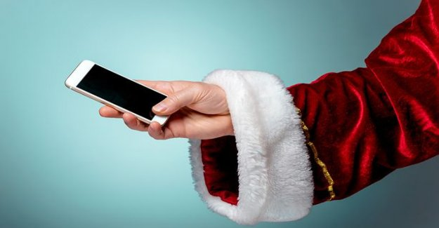 Did you buy a phone for christmas? These phones is christmas best price-quality ratio