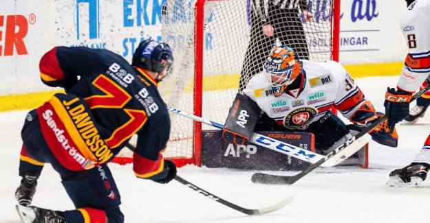 Djurgården got to end the year with a victory