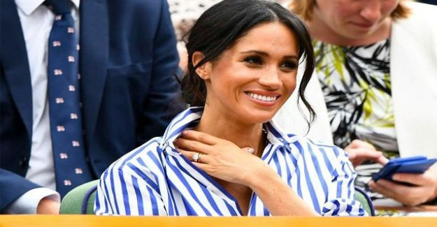 Duchess's exact diet: These foods Meghan don't touch