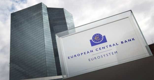 ECB bond purchases: the end of unconventional monetary policy