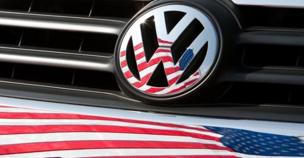 EY study : U.S. tariffs could cost the auto maker up to 5 billion